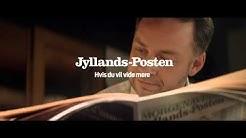 Jyllands-Posten Premium - Hvis du vil vide ENDNU mere - Mand og kvinde