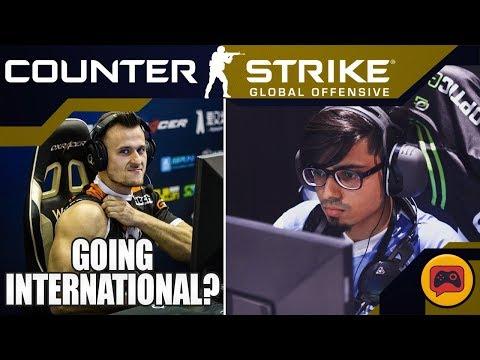 CSGO News | OpTic Member Forsaken Caught Cheating on LAN, JasonR Responds, Pasha New Team and More