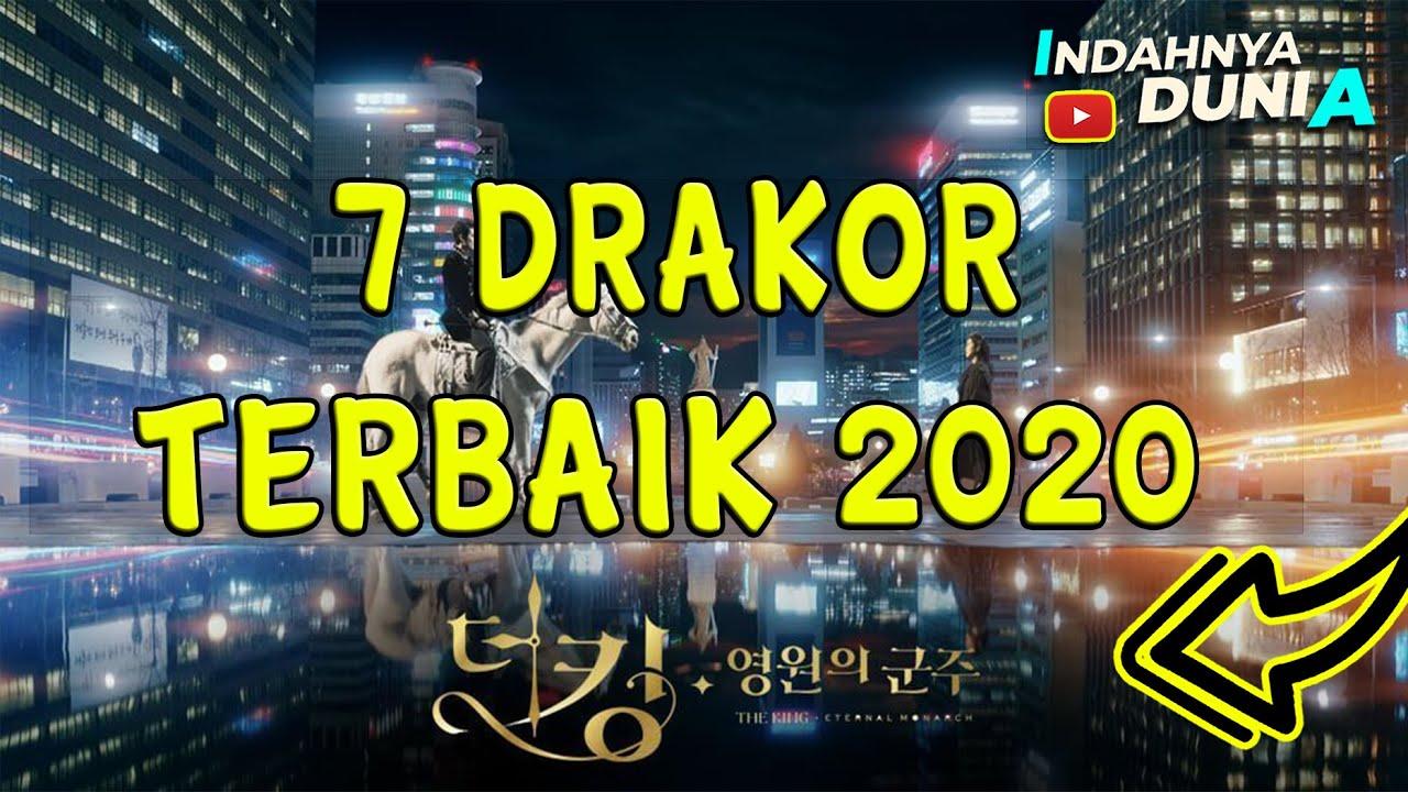 7 DRAMA KOREA DENGAN RATING TERTINGGI DI BULAN JUNI 2020
