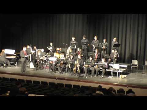 SEIBA Jazz Festival 2019 West High Iowa City