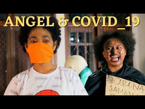 ANGEL & COVID _ 19 | SHORT DRAMA IN ENGLISH