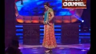 Sreeram  Indian Idol 5 9th August performance as male and femalebyjayarajTeamSD