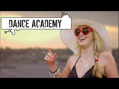 Dance Academy S1 E2: Week Zero