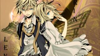 Repeat youtube video Nightcore HD Death Should Not Have Taken Thee! (Kagamine Rin and Len)