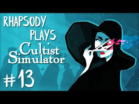 Let's Play Cultist Simulator: Rites -...