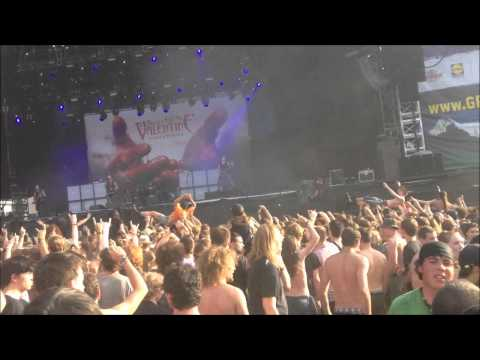 Greenfield 2013 Highlights