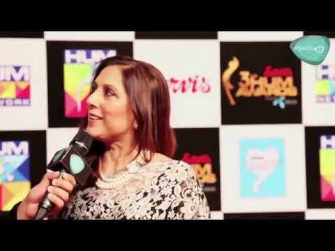 Hum Tv Awards 2015 in Dubai - Red Carpet - City Events