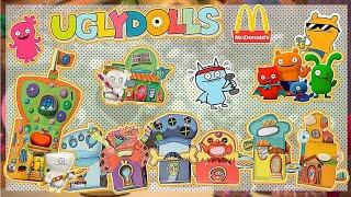 Baixar Compramos todos os brinquedos do Uglydolls do McDonald's   Colornicornio
