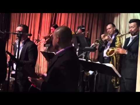 Hector Tempo Alomar - The Granada All Star Band - YouTube