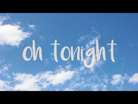 Oh Tonight - Tom Rosenthal