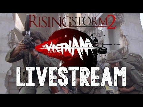 Rising storm 2.   Bf com Arma3