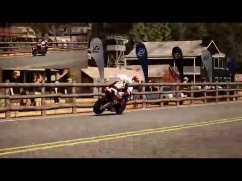 Ride: Honda  CBR1000RR Fireblade SP  Sierra Nevada - USA