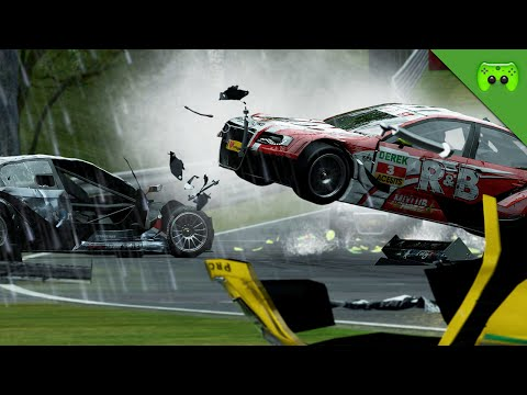 PROJECT CARS # 1 - Profis unter sich «» Let's Play Project Cars Together | HD 60 FPS