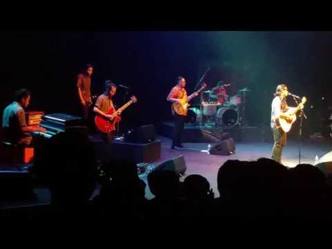 Noh Salleh(Hujan) - Angin Kencang Live in Singapore 2016
