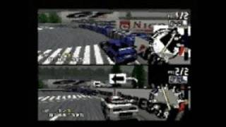 GT 64 Championship Edition Nintendo 64 Gameplay_1998_07_09_2