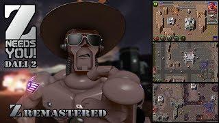 Dali Classics - Z Remastered PC Gameplay FullHD 1080p