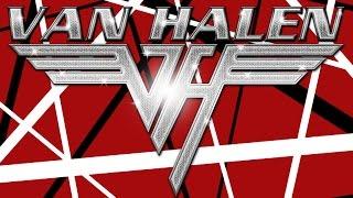 Van Halen Best Hits