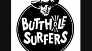 Watch Butthole Surfers Lonesome Bulldog video