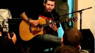 Noize MC - Ругань из-за стены (acoustic)