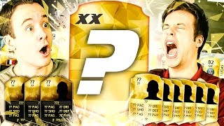 GREATEST FIFA 16 PACK OPENING WE'VE DONE!! OMFG!!