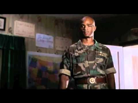 Major Payne Man In The Closet Youtube