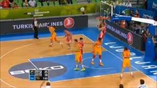 Croatia National Basketball Team Preview - FIBA World Cup 2014