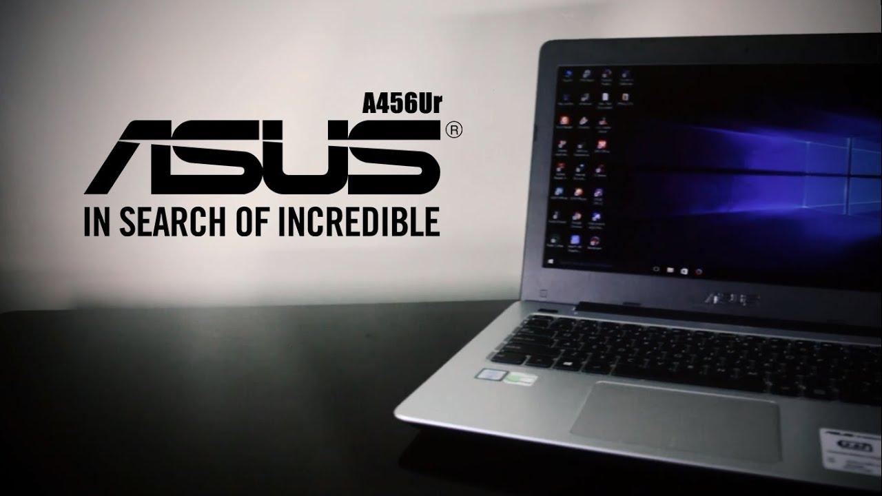 ASUS A456UR
