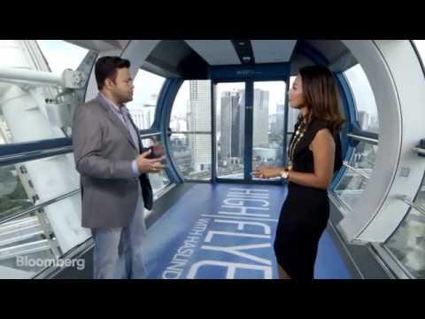 Arun Pudur Forbes Billionaire Bloomberg High Flyers Full Show