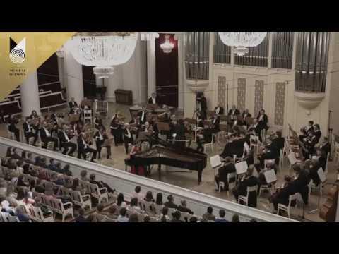 THE 22ND INTERNATIONAL MUSICAL OLYMPUS FESTIVAL CONCERT 04 JUNE 2017