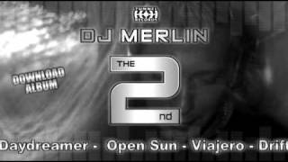 DJ Merlin - the 2nd (Download-Album)