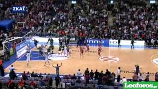 Panathinaikos Basketball 18 Years-29 Titles