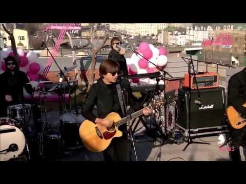 Би 2   Концерт на Дожде 2013, Rock, HDTV) (MYDIMKA)