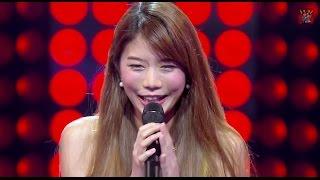 The Voice Thailand - ฝ้าย - โอ้ใจเอ๋ย - 12 Oct 2014