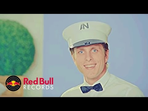 AWOLNATION - Kill Your Heroes (Official Music Video)