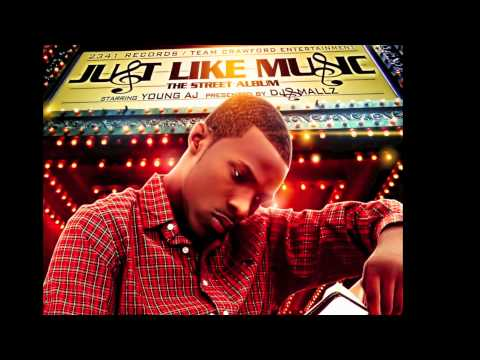 2. JUST LIKE MUSIC- JUST LIKE MUSIC (YOUNG AJ)