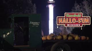 Knoebels Hallo-Fun Commercial