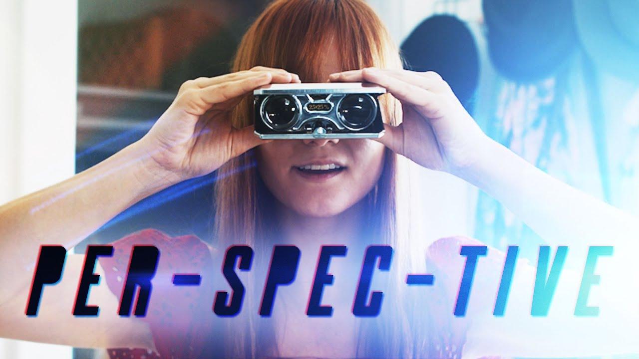 PER-SPEC-TIVE | MY RØDE REEL 2020