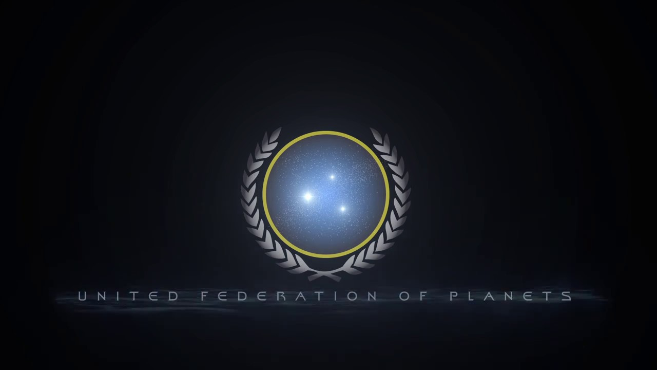 United Federation of Planets Intro - YouTube