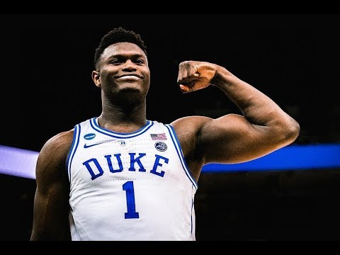Zion Williamson Duke Highlights || 2018-19 ᴴᴰ