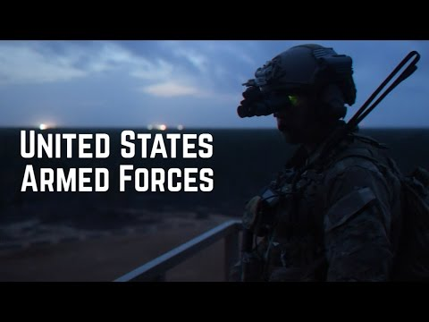 US Armed Forces • United States Armed Forces