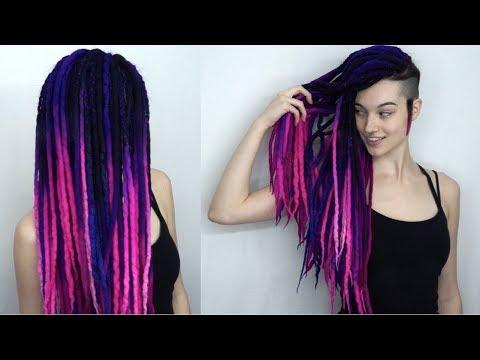 Hair Transformation - Princess Hair 2.0, the Royal Return
