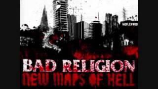 Bad Religion - Honest Goodbye