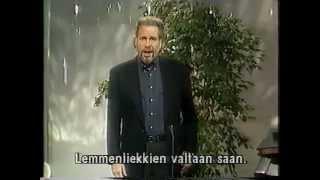 Tom Krause Mogens Schrader, Midsommarnatt (Kesäyö)