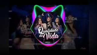 Baixar Qualidade de Vida (part. Simone e Simaria) - Ludmilla -KING BRAZILIAN