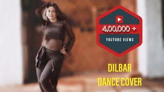 Dilbar | dance cover | choreography | satyameva jayate