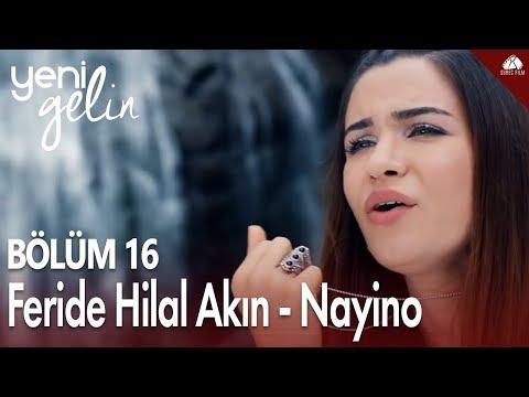 Feride Hilal Akin Nayino Lyrics