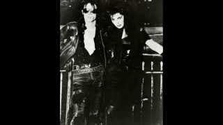 """The Sisters Of Mercy - """"Driven Like The Snow"""""""