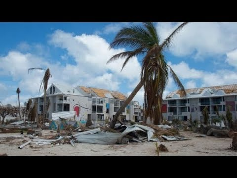 FM of Saint Kitts and Nevis called on nations to recognize hurricanes as manmade, not natural