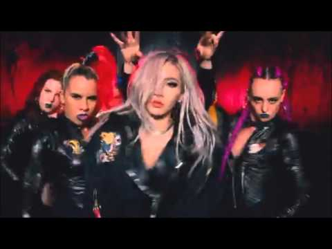 CL - HELLO BITCHES (DANCE MIRROR PERFORMANCE)