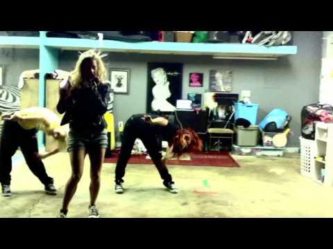 "Tiffany Dunn - ""One By One"" Rehearsal"